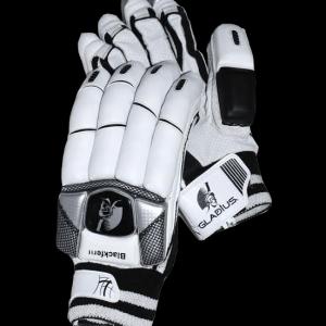 2017 Gladius Blackfern BOYS Batting Gloves