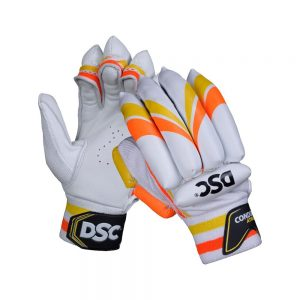 DSC Condor Atmos batting gloves Right Hand
