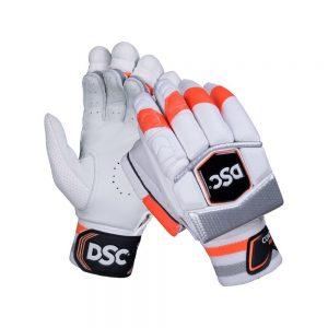 DSC Condor Flite batting gloves Right Hand