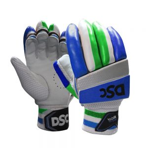 DSC Condor Raptor batting gloves Traditional Batting Gloves