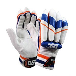 DSC Condor Ruffle batting gloves Right Hand