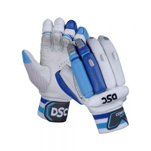 DSC Condor Surge batting gloves Right Hand