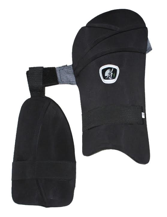 Gladius BLACKFERN Dual Thigh Guard Youth