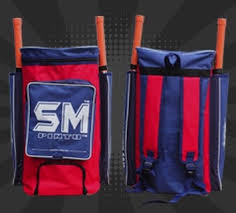 SM Pintu DUFFLE PROFESSIONAL BAG PACK (With Chain)