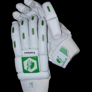 Gladius Fireheart batting gloves Youth
