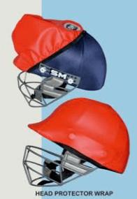 SM Pintu Helmet Wrap Helmets