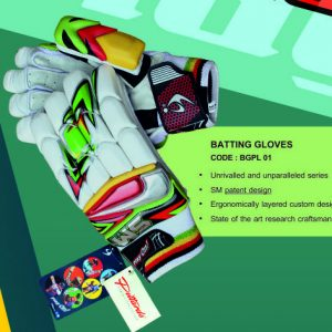SM BATTING GLOVES LE (Pittard) Special Design