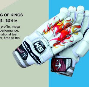 SM Pintu BATTING GLOVES KING OF KINGS