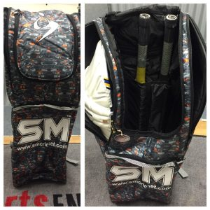 SM Play ON Duffle #3 (Custom)