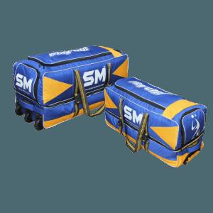 SM Limited Edition kit bag