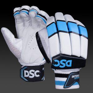 DSC Intense Attitude batting gloves Right Hand