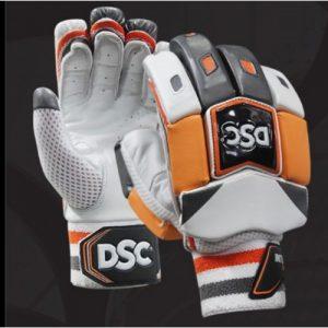 DSC Intense Rage batting gloves Right Hand