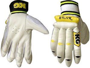 KG Batting Gloves Star
