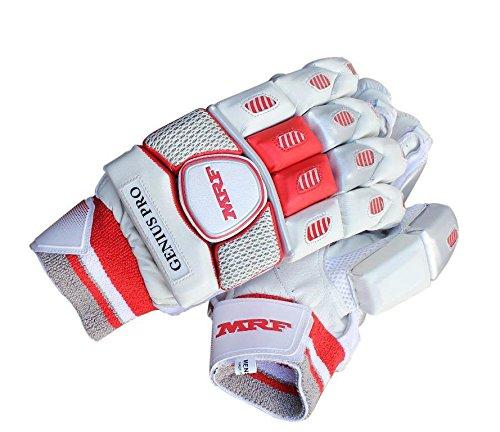 MRF Genius Pro batting gloves