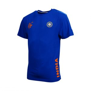 Official ICC Cricket world cup 2015 Mens India T-Shirt
