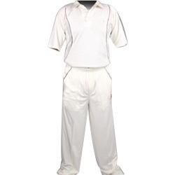 Powerplay cricket clothing set