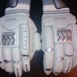 Powerplay Legend Test quality batting gloves