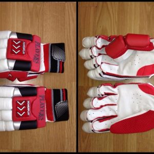 Powerplay Players Plus premium test quality batting gloves