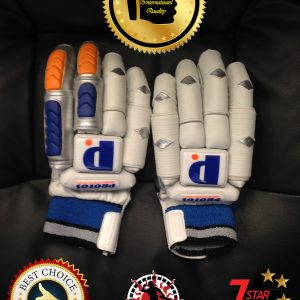 Protos Test Pro Limited Edition Traditional Batting Gloves