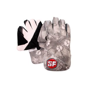 SF Limited Edition International quality wicket keeping gloves Youth