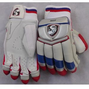 SG Test International quality Batting Gloves Boys