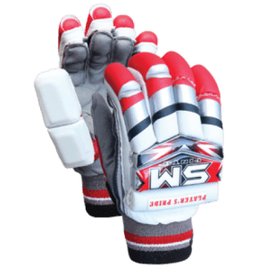 SM BATTING GLOVES PLAYERS PRIDE Boys