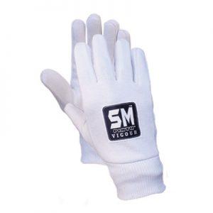 SM Vigour Wicket Keeping INNER Gloves Wicket Keeping inners