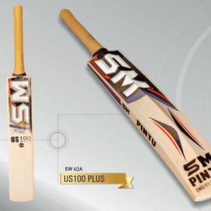 SM Pintu BAT EWIMP A+++ US 100 PLUS  English Willow Junior