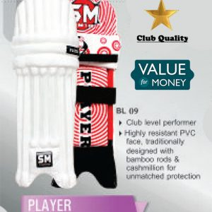 SM Pintu  PLAYER Batting Legguard MENS