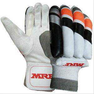 MRF Hunter Batting Gloves Split Finger Batting Gloves