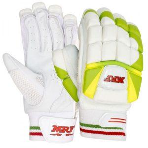 MRF 360 Batting gloves