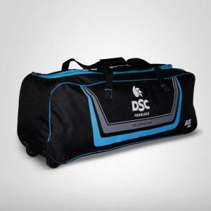 eco 100 cricket kit bag with wheel 19