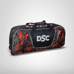 valance shine cricket kit bag with wheel 19